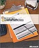 InfoPath 2003 英語版