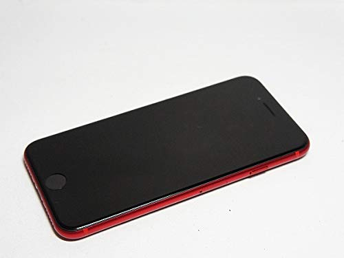 au iPhone 8 64GB Red MRRY2J/A 白ロム 4.7インチ Apple