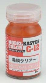 C-12 粘膜クリアー