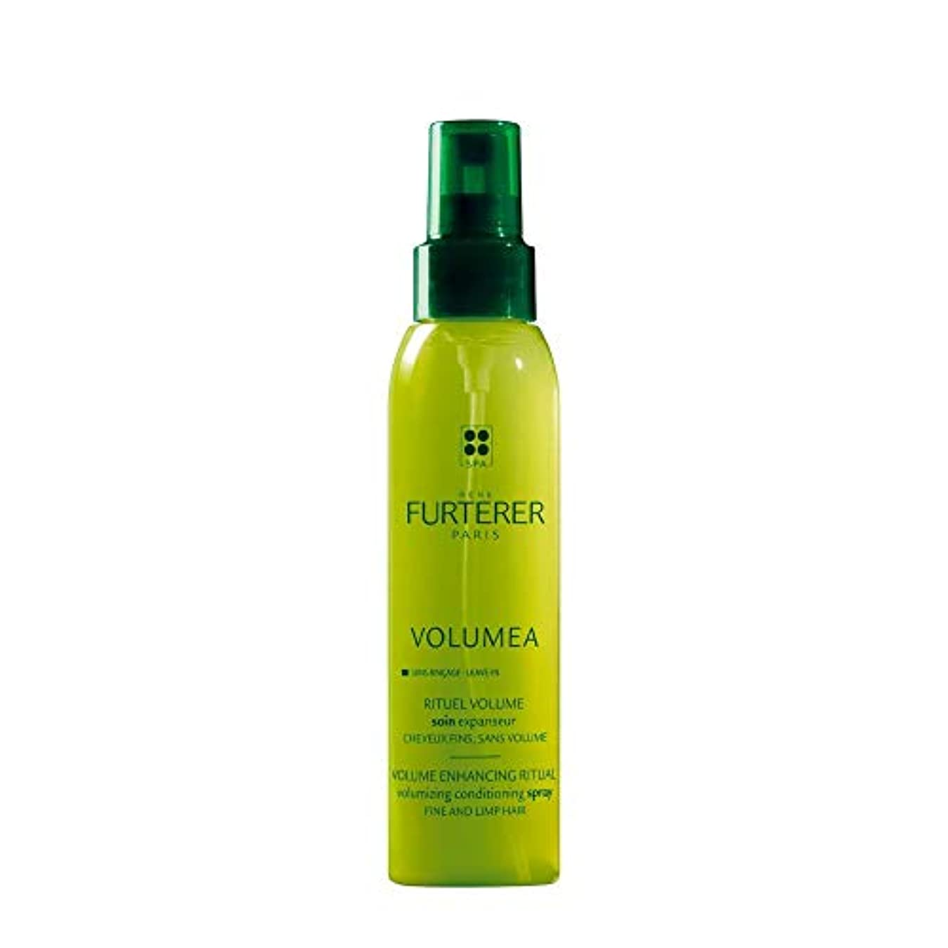 フォーク間に合わせスモッグルネ フルトレール Volumea Volume Enhancing Ritual Volumizing Conditioning Spray (Fine and Limp Hair) 125ml/4.2oz並行輸入品