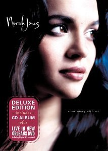 Come Away With Me [DVD] [Import]