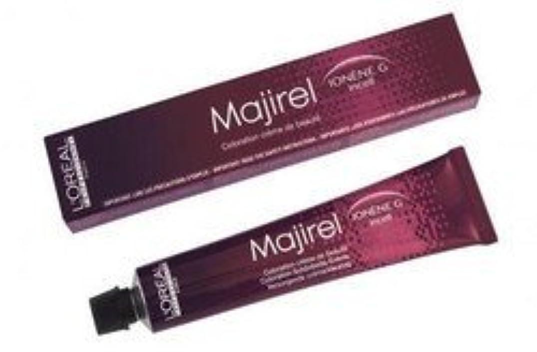 居心地の良いアルカイック暗記するLoreal colour Majirel hair dye colour lightest ash blonde 10.1 color by Majirel [並行輸入品]
