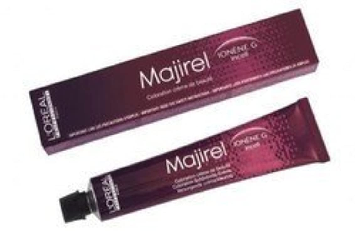 昼間半径金額Loreal colour Majirel hair dye colour lightest ash blonde 10.1 color by Majirel [並行輸入品]