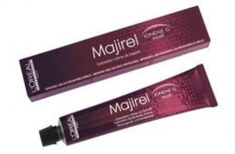 いたずら怠先入観Loreal colour Majirel hair dye colour lightest ash blonde 10.1 color by Majirel [並行輸入品]