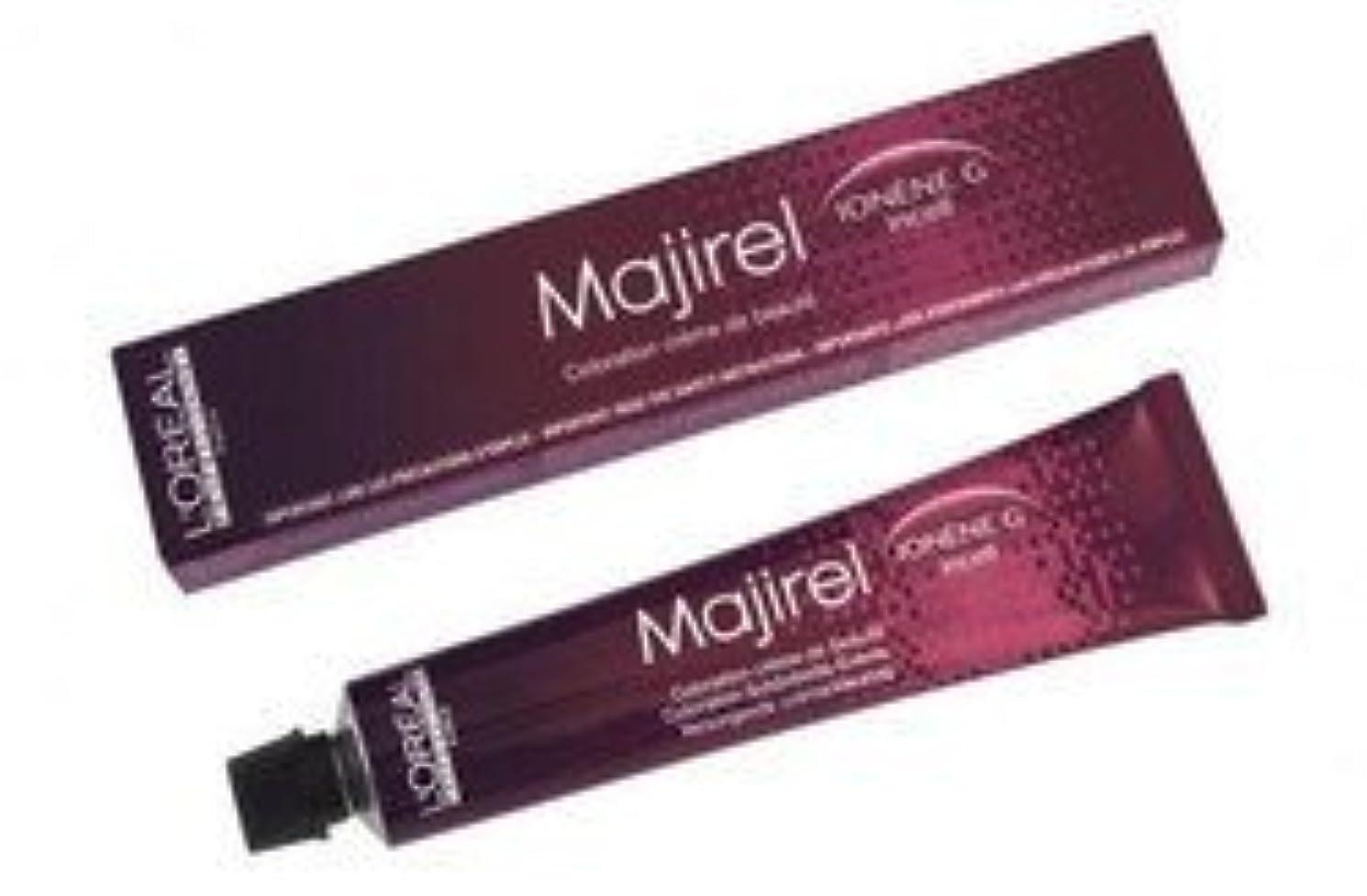 異常離れてゲストLoreal colour Majirel hair dye colour lightest ash blonde 10.1 color by Majirel [並行輸入品]