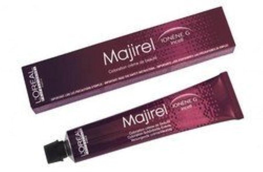 船尾貢献する虫Loreal colour Majirel hair dye colour lightest ash blonde 10.1 color by Majirel [並行輸入品]