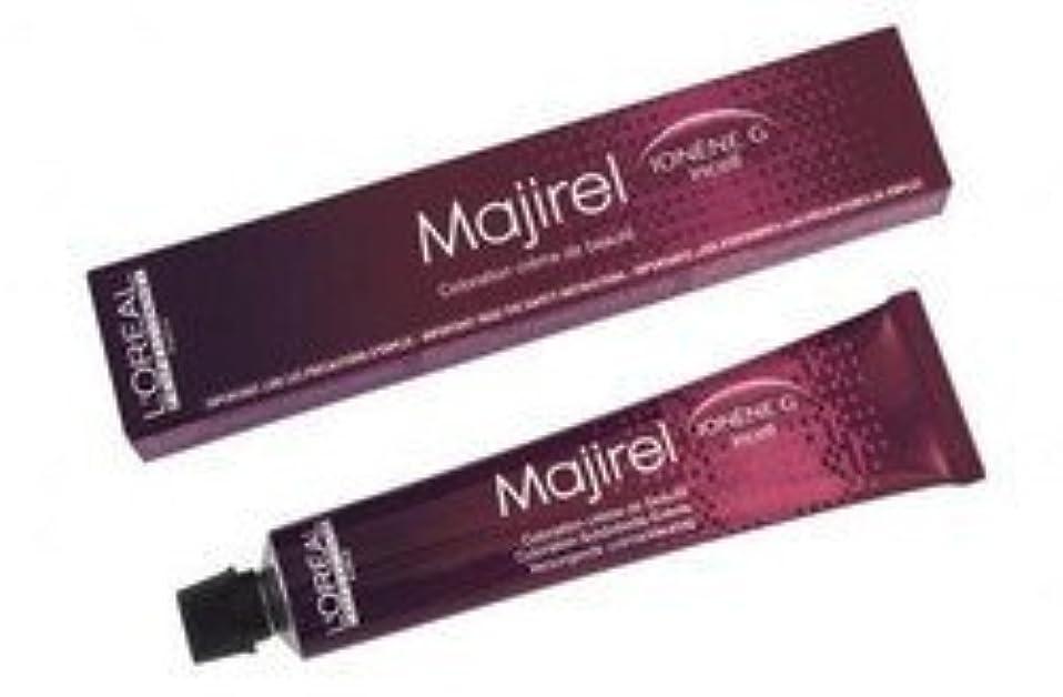 大佐受粉者アナログLoreal colour Majirel hair dye colour lightest ash blonde 10.1 color by Majirel [並行輸入品]