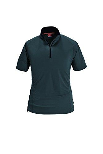 バートル 半袖ジップシャツ  415 17