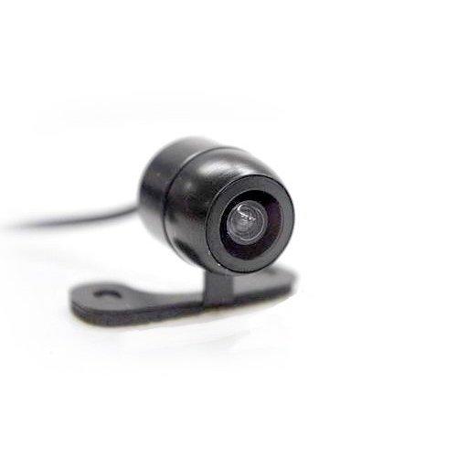 高画質 CCD フロント/バック カメラ兼用 正像・鏡像切替 ガイ・・・