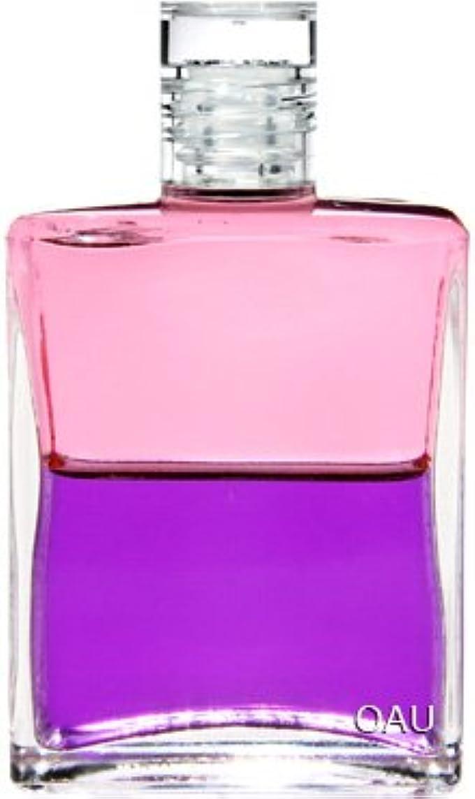 インゲン取り扱いトランスペアレントオーラソーマ イクイリブリアム ボトル B035 50ml 親切心「愛を通してスピリチュアルなものに近づく」(使い方リーフレット付)