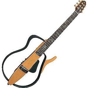 ヤマハ サイレントギター フォークギター SLG-100S