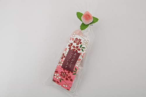 ホワイトデー 京小花 苺ミルク飴 3ケース(150個)