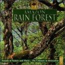 Nature Whispers: Amazon Rainforest