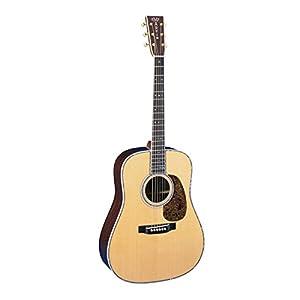 Martin アコースティックギター Vintage Series D-45V Natural