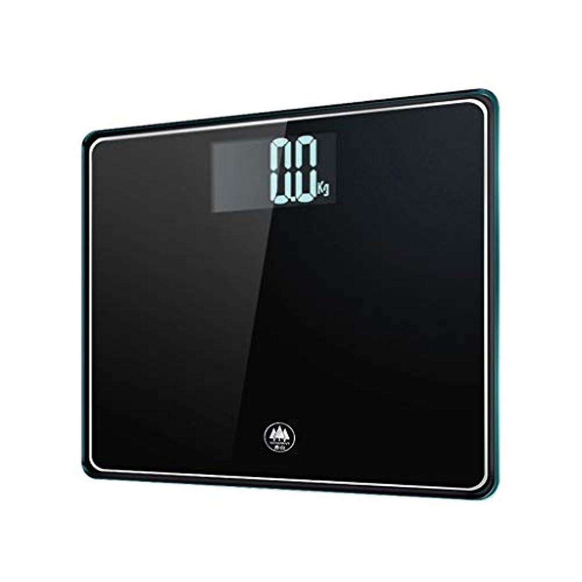 証書委託センサー電子スケール、家庭用電子重量スケール、健康スケール大人用電子スケール