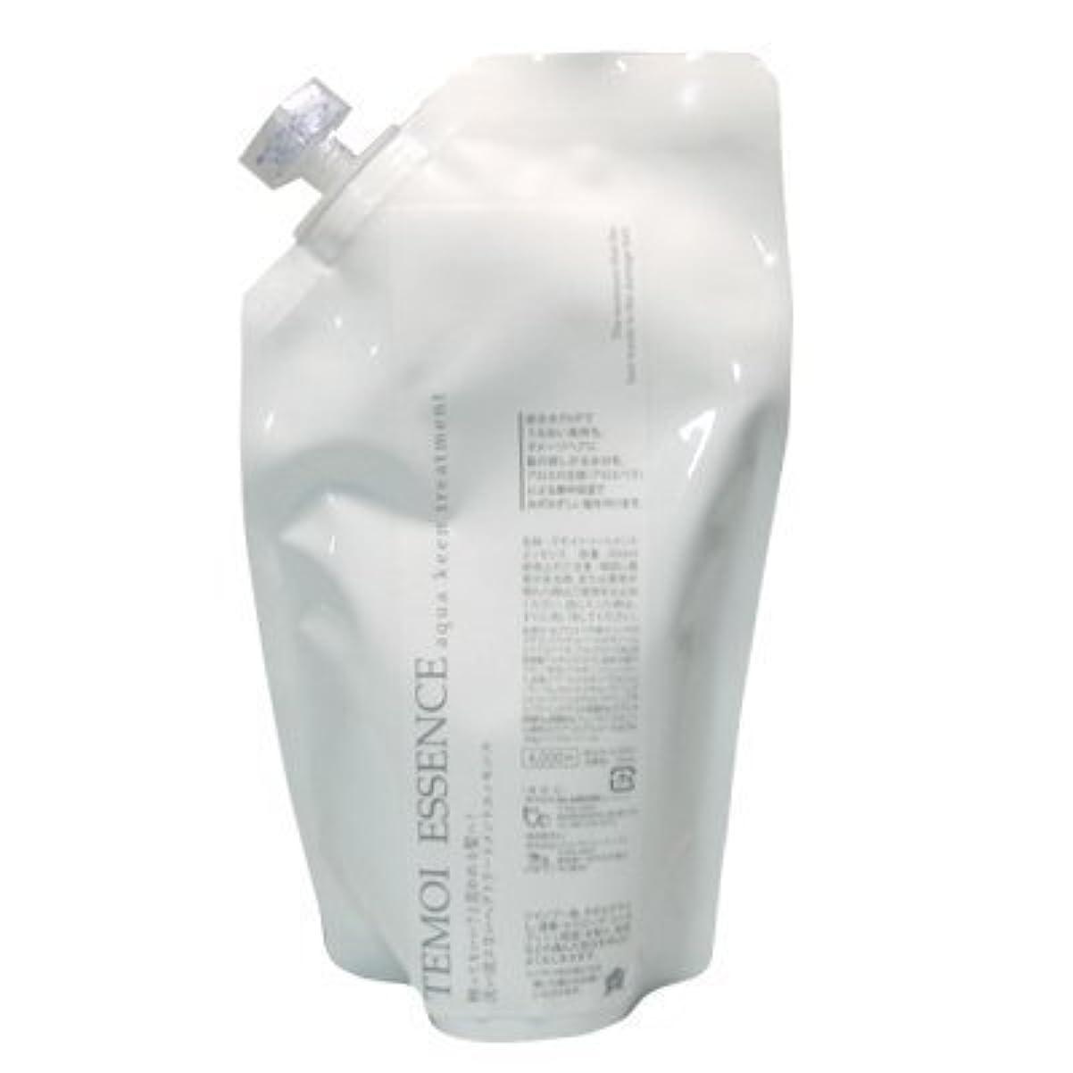 肩をすくめる爆発ソロテモイ トリートメント エッセンス 200ml詰替え(洗い流さないトリートメント)