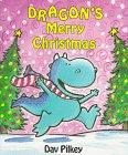 Dragon's Merry Christmas (Dragons)