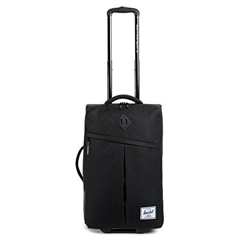 [ハーシェルサプライ] キャリーバッグ CAMPAIGN 縦サイズ54cm 10041-00032-OS 1 BLACK