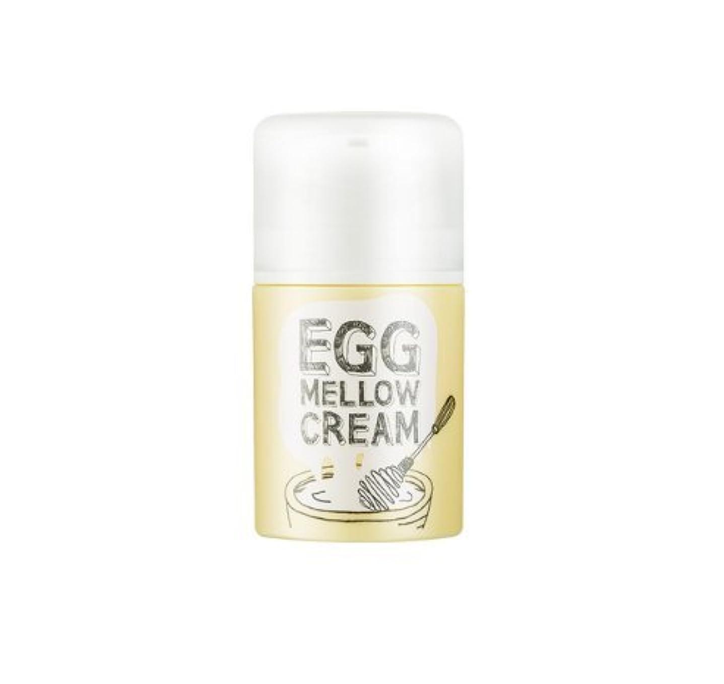 くぼみスリップシューズ包帯Too Cool For School エッグ メロウ クリーム (50g)/EGG MELLOW CREAM [並行輸入品]