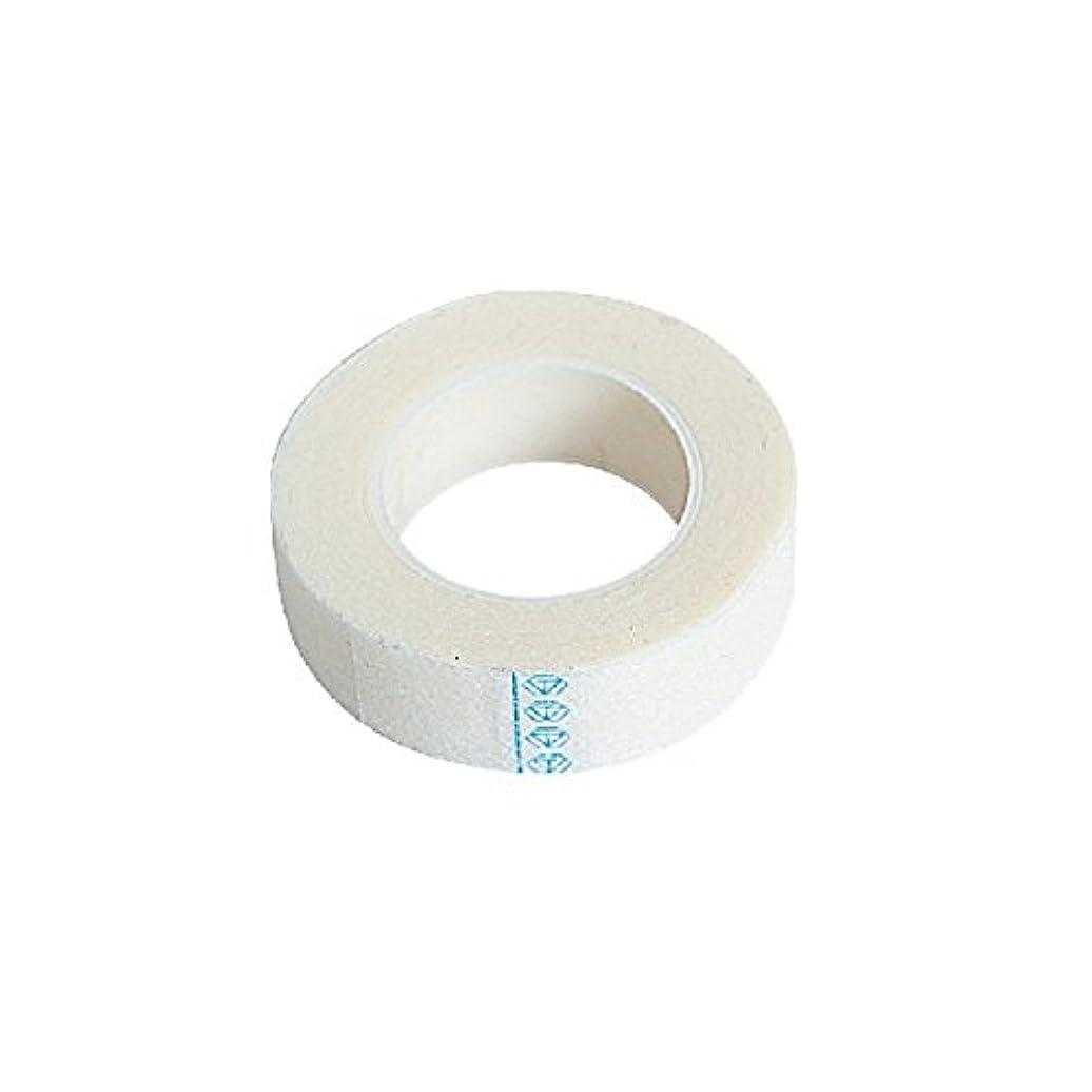 バレエホイットニー戻すまつげエクステ 下まつげ(下まつ毛)保護テープ サージカルテープ (10個セット)