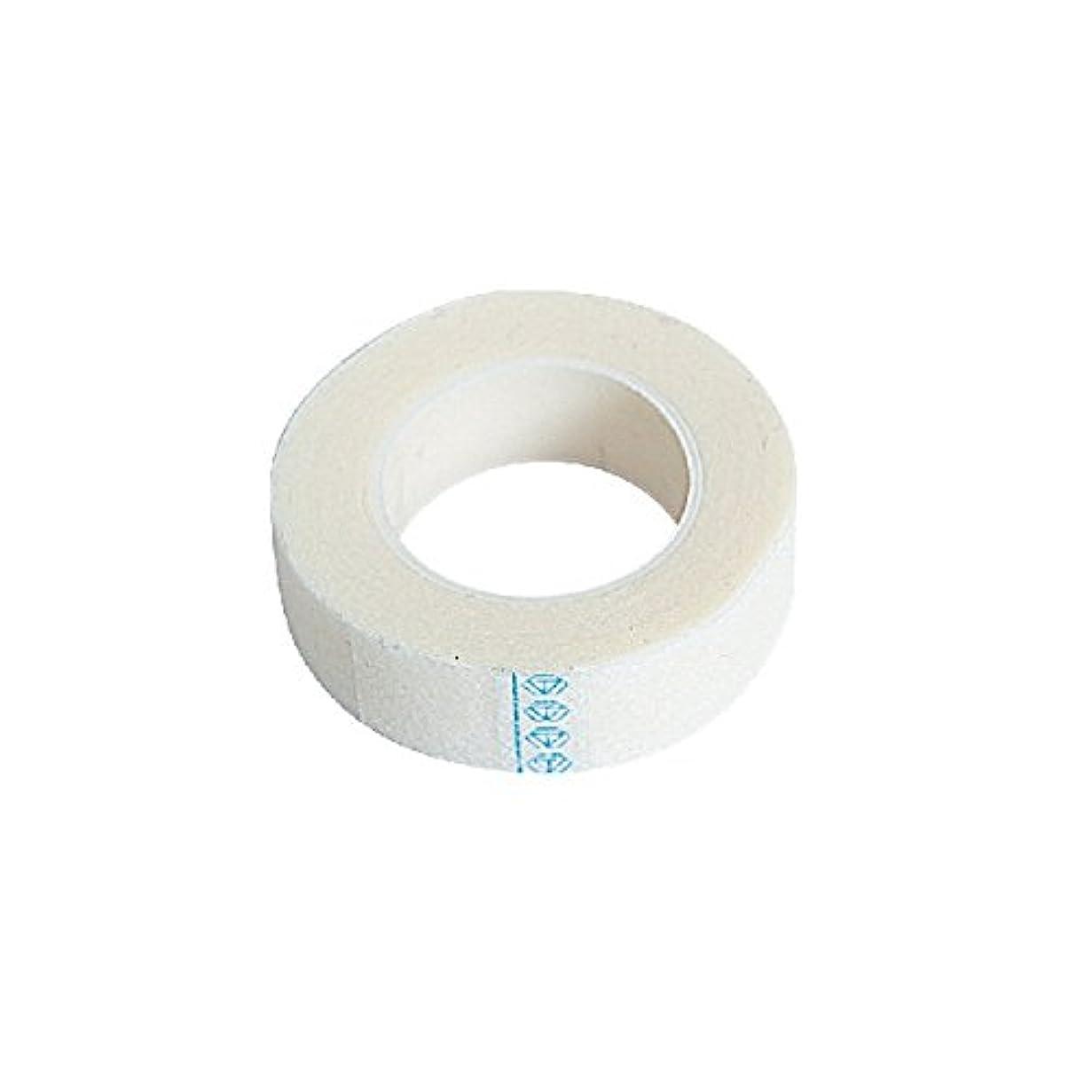 安全性挑発する奇跡まつげエクステ 下まつげ(下まつ毛)保護テープ サージカルテープ (10個セット)