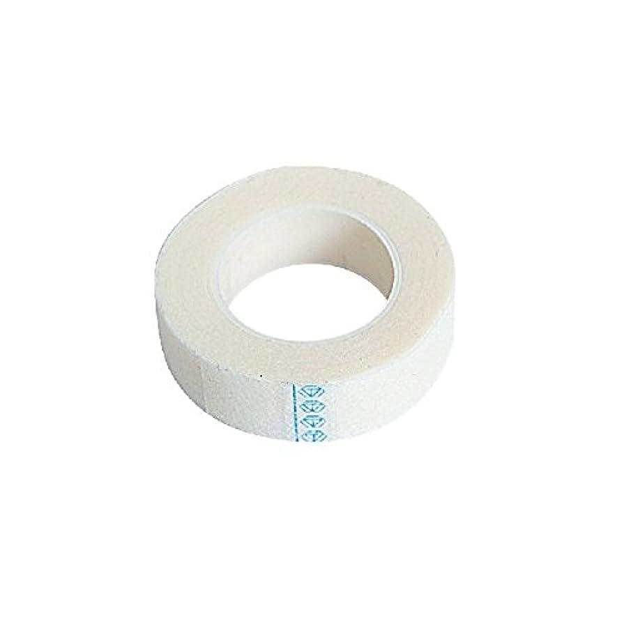 傾向要塞マントまつげエクステ 下まつげ(下まつ毛)保護テープ サージカルテープ (10個セット)