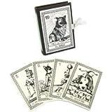 【タロットカードに紡がれる小さな小さな物語り】犬のタロット