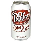 ドクターペッパー ダイエット 24缶