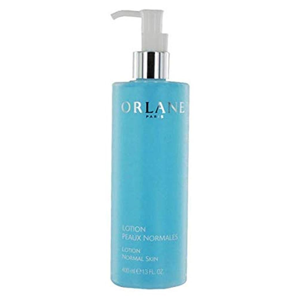 違う復活する兄オルラーヌ Lotion For Normal Skin (Salon Product) 400ml/13oz並行輸入品