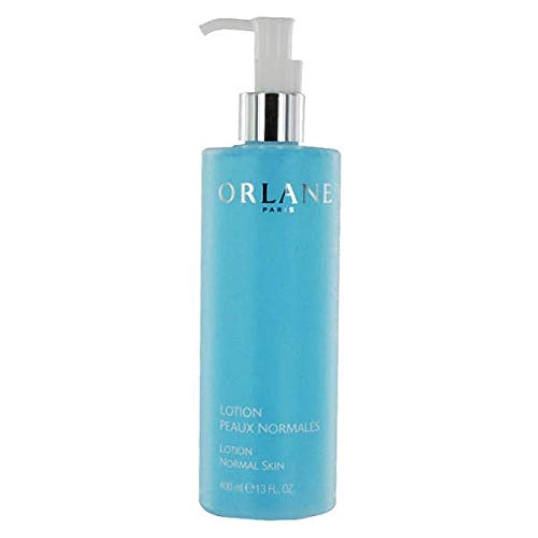 ハンカチタイプゴネリルオルラーヌ Lotion For Normal Skin (Salon Product) 400ml/13oz並行輸入品