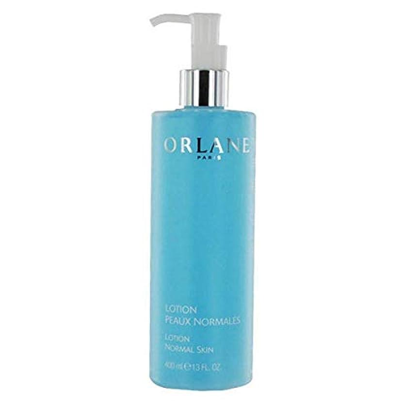 知り合い常習的専制オルラーヌ Lotion For Normal Skin (Salon Product) 400ml/13oz並行輸入品