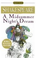 A Midsummer Night's Dream (Signet Edition) (Signet Classic Shakespeare)