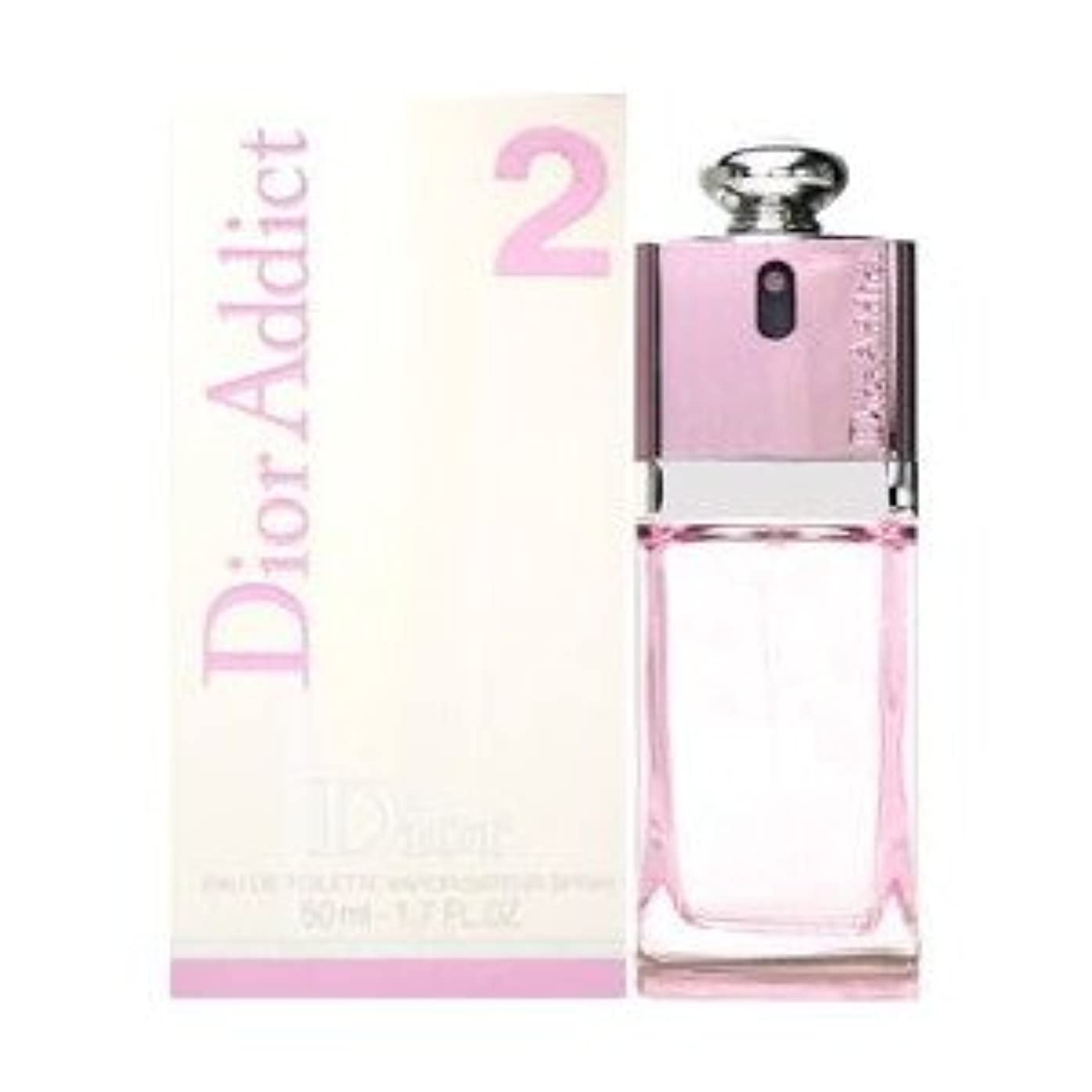 コンパストロリー文芸Dior クリスチャンディオール アディクト2 50ml [並行輸入]
