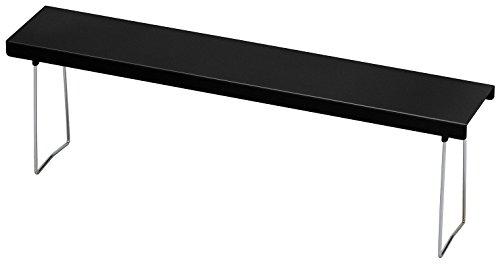 Belca(ベルカ) ベラスコート コンロスキマラック ブラック BC-KSGBK