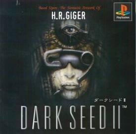 DARKSEED II (ダークシードII )