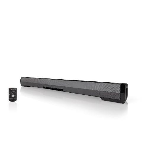Pioneer 2.2ch ワイヤレスサウンドバー Bluetooth対応 SBX-300