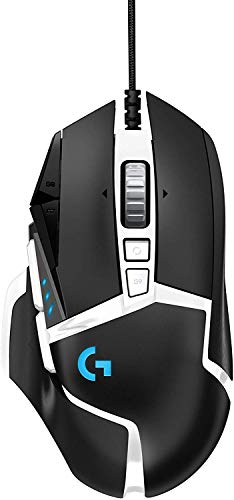 Logitech G502 Hero SE Special Edition ゲーミングマウス 多ボ