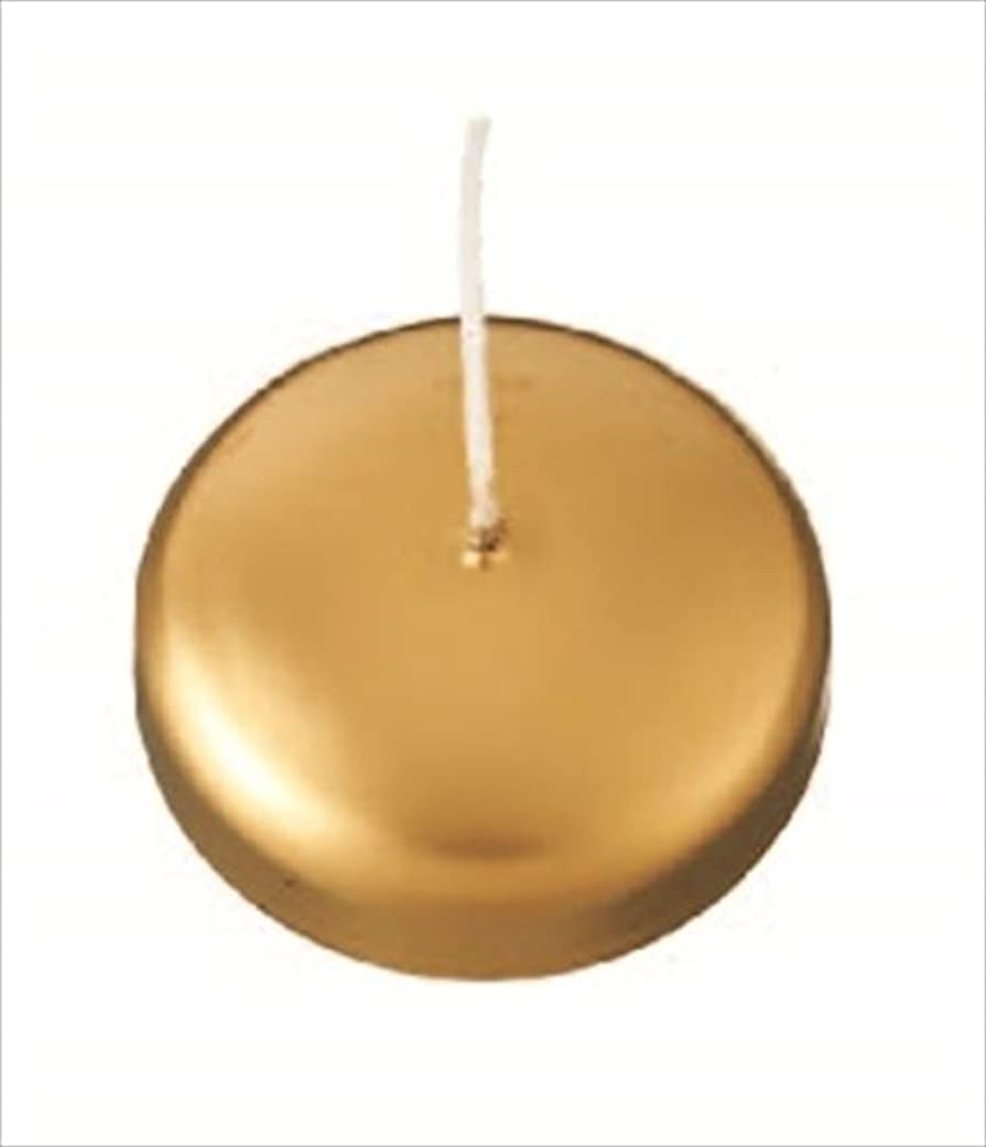 バンジージャンプ愛国的な創始者カメヤマキャンドル(kameyama candle) プール80 「 ゴールド 」
