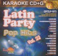 Vol. 22-Karaoke Pop Hits