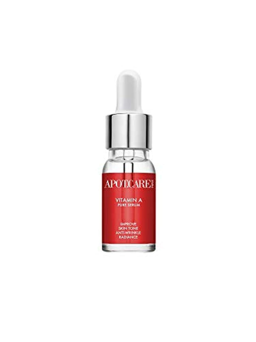 チャーミングの配列イルApot.Care VITAMIN A Pure Serum - Anti-Wrinkle 10ml/0.34oz並行輸入品