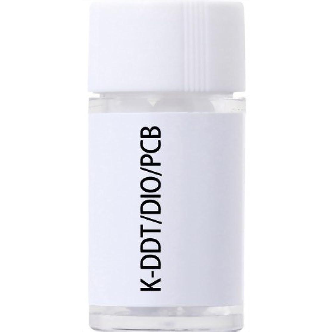 悲しい切手喉頭ホメオパシージャパンレメディー K-DDT/DIO/PCB(小ビン)