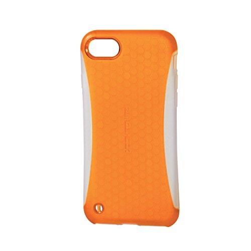 エレコム iPhone7ケース [iPhone8対応] 【 米軍MIL規格取得 落下 衝撃 吸収 】 ZEROSHOCK シリコン オレンジ PM-A16MZEROSCDRの詳細を見る