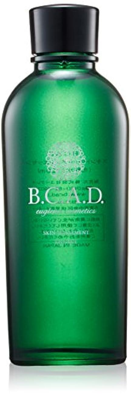 お風呂を持っている八剥離ビーシーエーディー B.C.A.D. スキントリートメントエッセンス 120ml