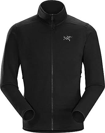 ARC'TERYX(アークテリクス) Kyanite Jacket Men's カイヤナイト ジャケット メンズ 18942 ブラック S