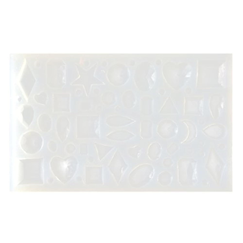 SONONIA シリコーン ペンダント DIY ホビー 樹脂 ジュエリー作り 金型 モールド 多機能
