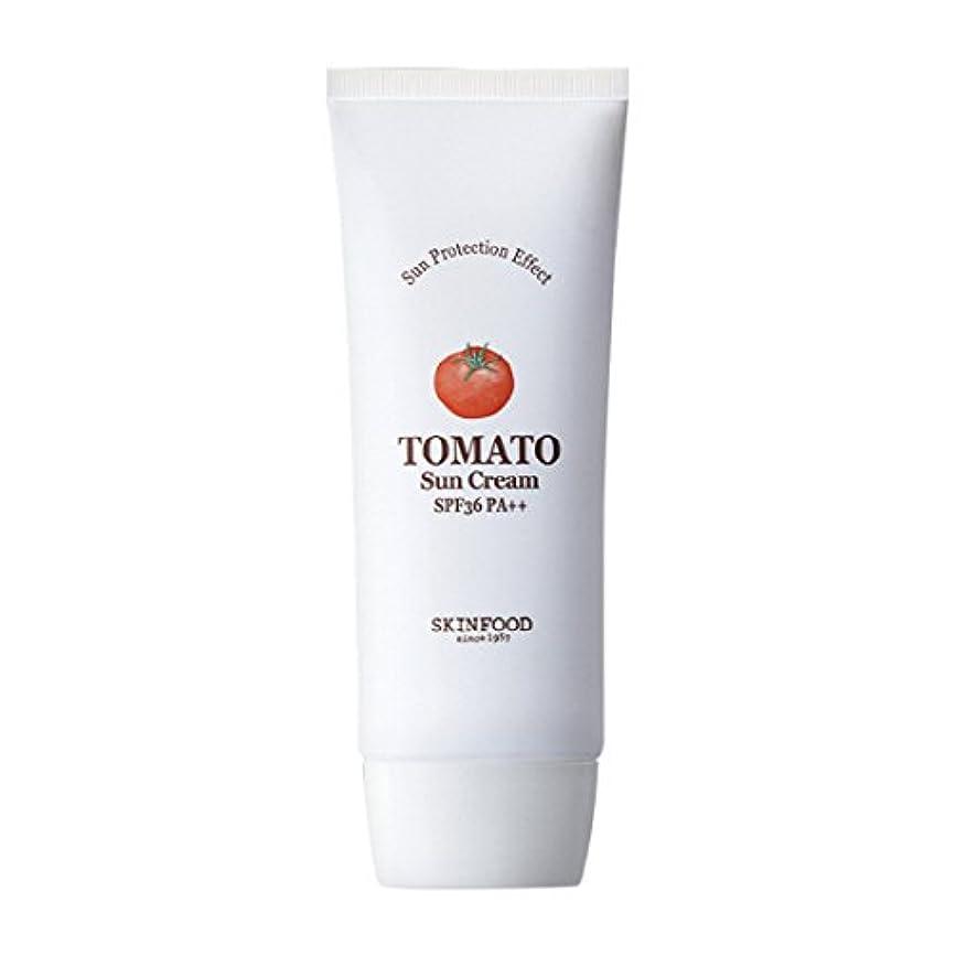 論理的ルールチャンピオンSkinfood トマトサンクリームSPF 36 PA ++(UVプロテクション) / Tomato Sun Cream SPF 36 PA++ (UV Protection) 50ml [並行輸入品]