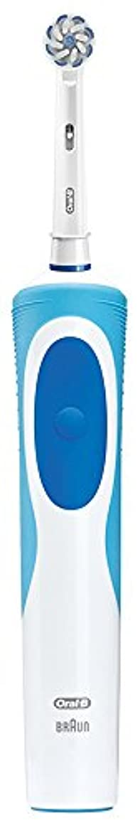 自転車吸う気づかないブラウン オーラルB 電動歯ブラシ すみずみクリーンやわらか D12013TE