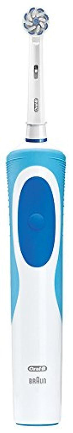 オペラスポンジ抵抗ブラウン オーラルB 電動歯ブラシ すみずみクリーンやわらか D12013TE