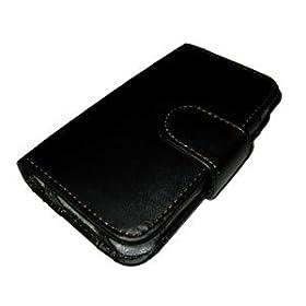 iPhone 3G モバイルケース (横開きタイプ)