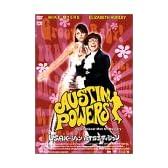 オースティン・パワーズ<USA VERSION/DTS EDITION> [DVD]